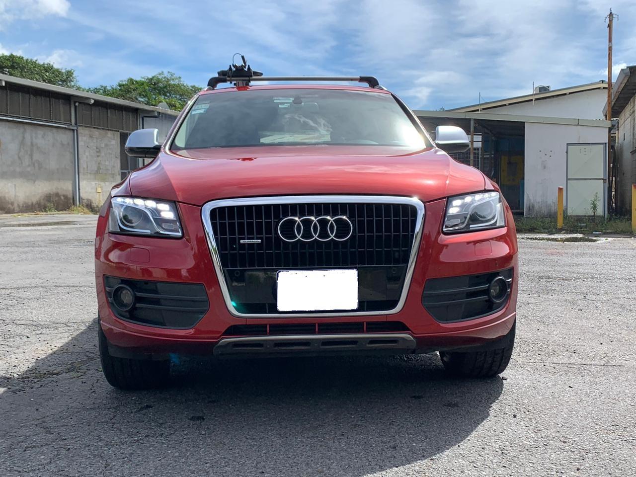 Audi Q-5
