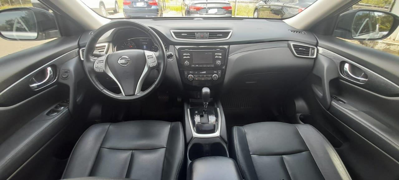 Nissan Xtrail Limited