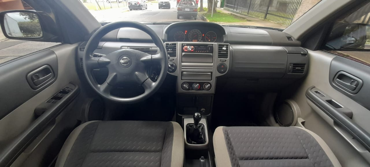 Nissan Xtrail Classic