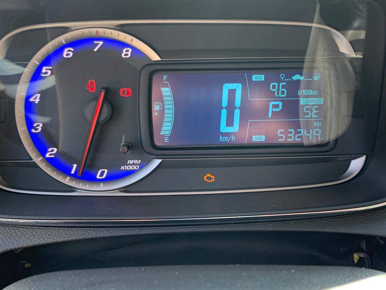 Chevrolet  Trax LTZ Turbo