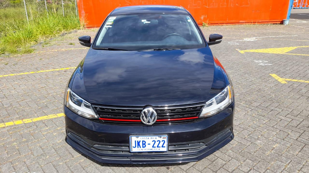 Volkswagen Jetta MK6