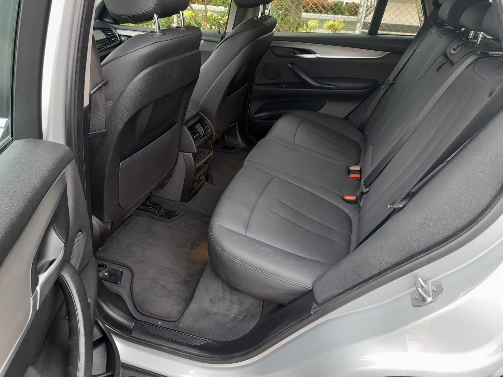 BMW X5 2.5 D